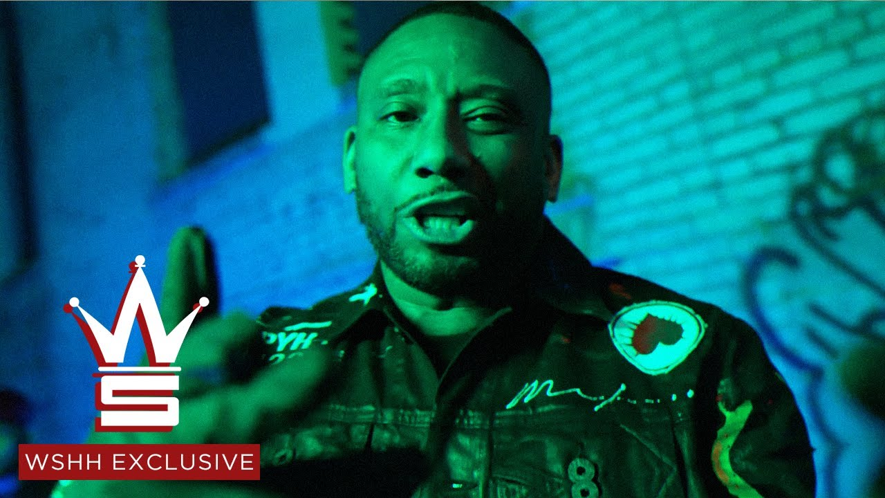 "Maino – ""Phases"" feat. Lyrivelli (Official Music Video – WSHH Exclusive)"