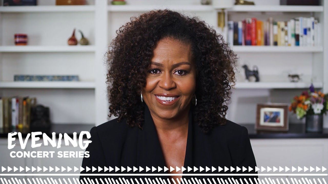 Michelle Obama Stopped by the Virtual ESSENCE Festival of Culture to Give a Message on Voting