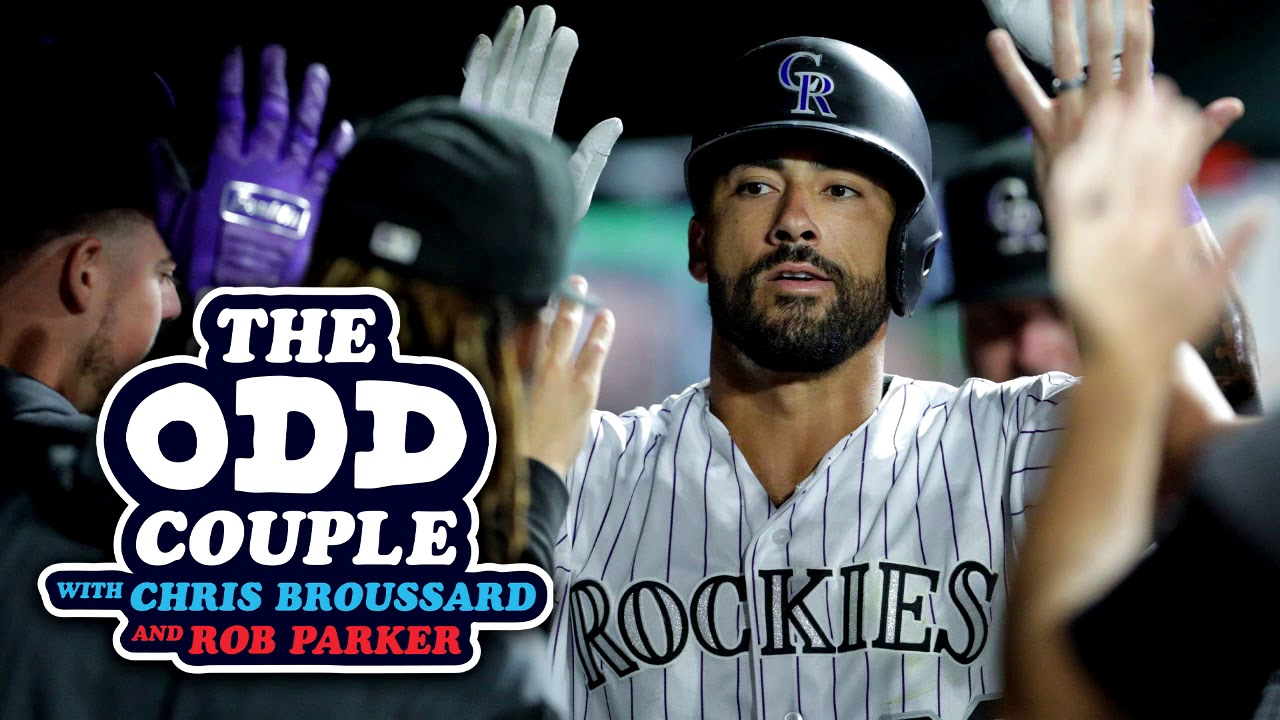 MLB Player Opts Out of MLB Feeling It's Failing African Americans – Chris Brosusard & Rob Parker