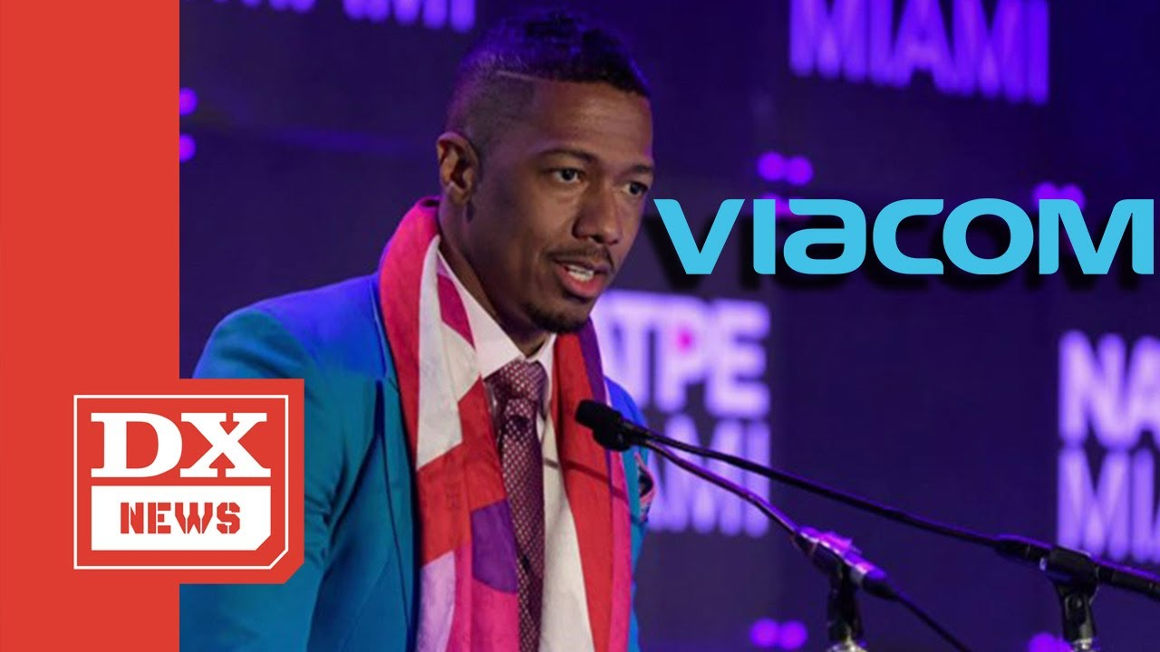 Nick Cannon Axed By ViacomCBS For Anti Semitic Comments During Professor Griff Interview