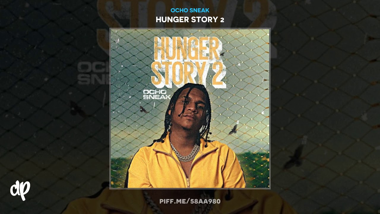Ocho Sneak – Hall Of Fame [Hunger Story 2]