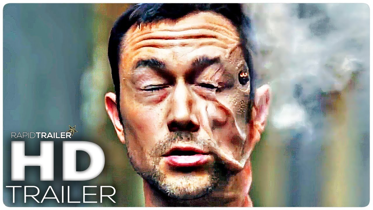PROJECT POWER Official Trailer (2020) Jamie Foxx, Superhero Movie HD