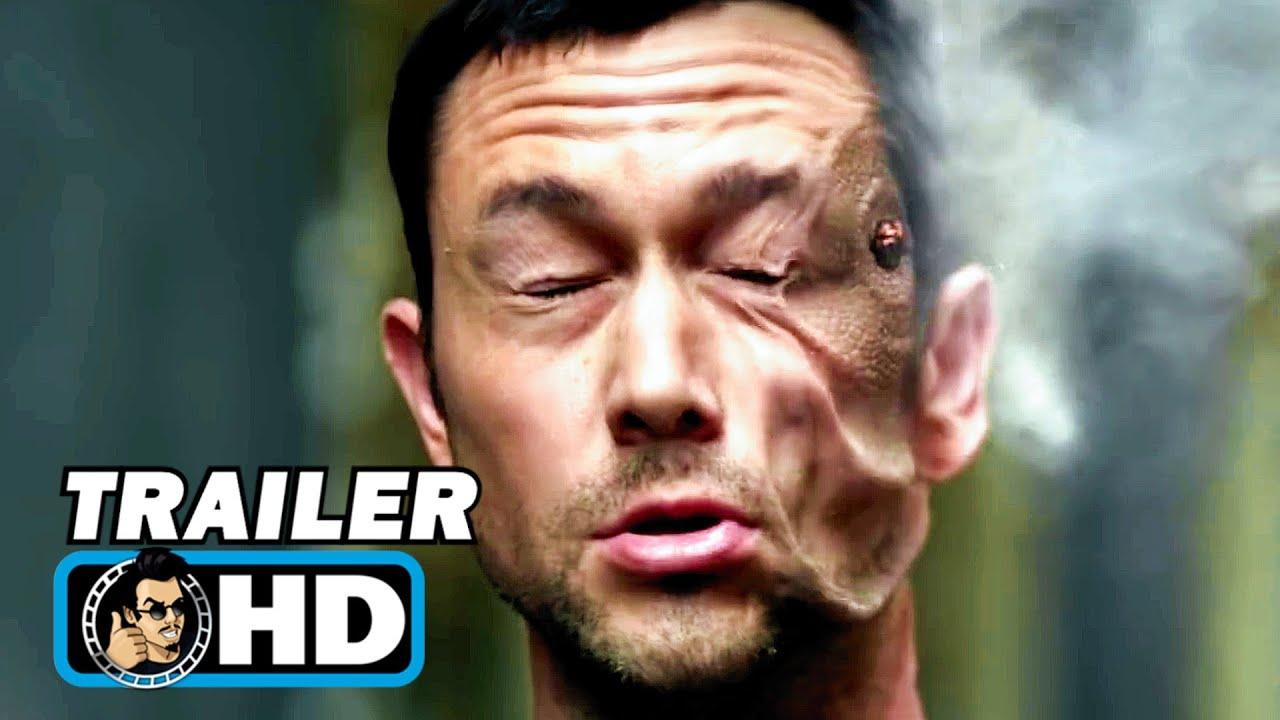 PROJECT POWER Trailer (2020) Jamie Foxx Superhero Netflix Movie HD