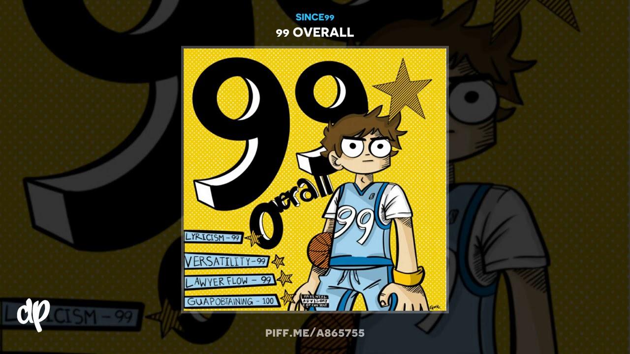 Since99 – Graanddaddy Purp feat. Yung Murci [99 Overall]