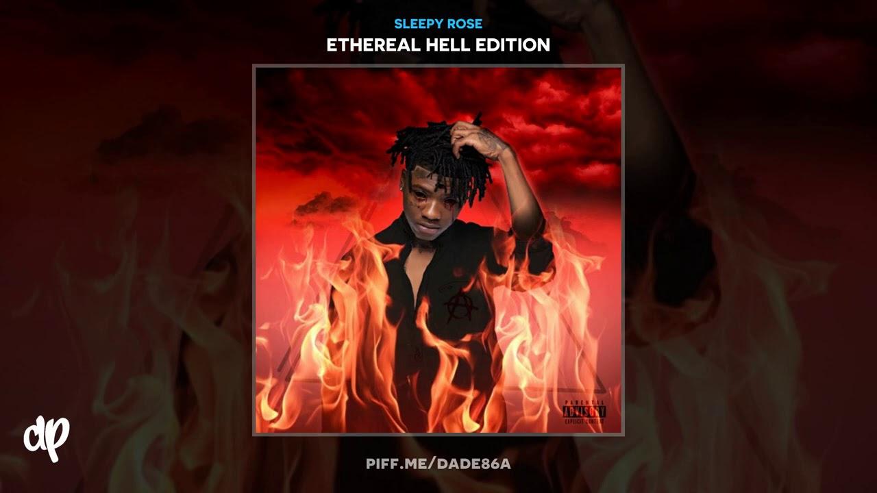 Sleepy Rose – Ethereal Talk with Dem404boyz [Ethereal Hell Edition]