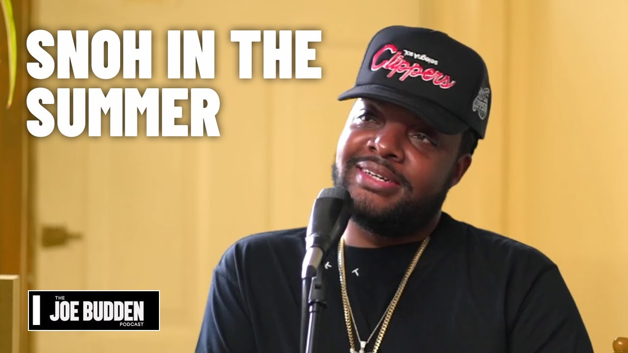 Snoh In The Summer | The Joe Budden Podcast