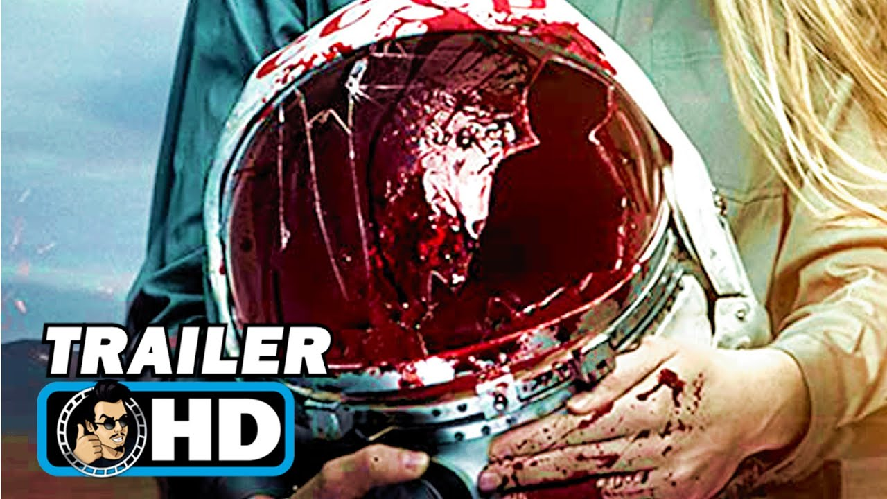SPUTNIK Trailer #2 (2020) Sci-Fi Horror Movie HD