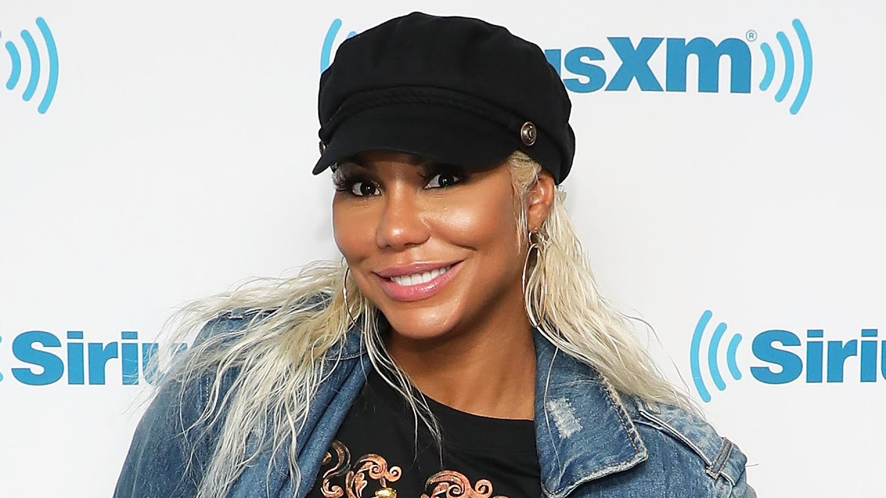 Tamar Braxton Breaks Silence After Hospitalization