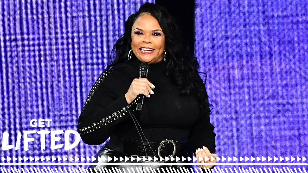 "Tamela Mann Blessed the Virtual Essence Festival Stage with ""Take Me to the King"" and More!"