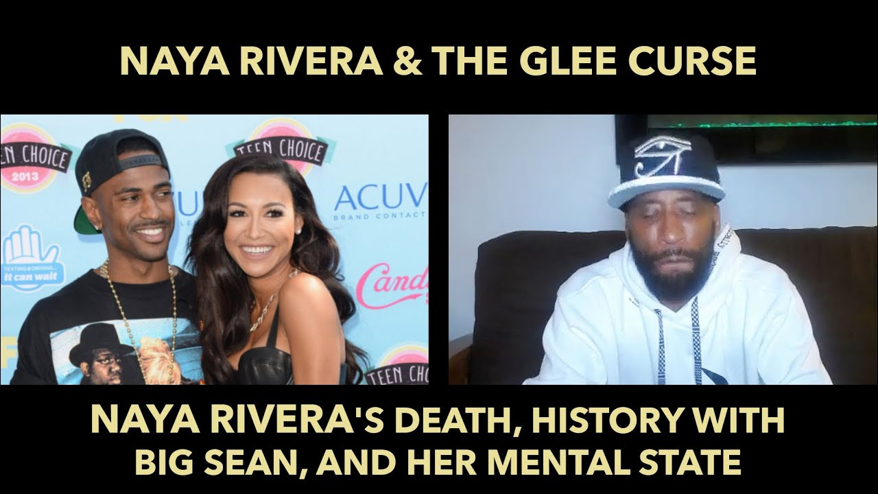 The Death of Naya Rivera and The Glee Curse