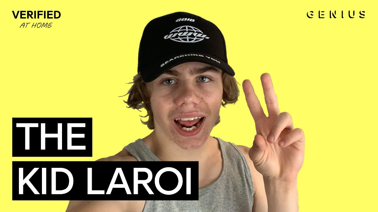 "The Kid LAROI ""Go"" Official Lyrics & Meaning 