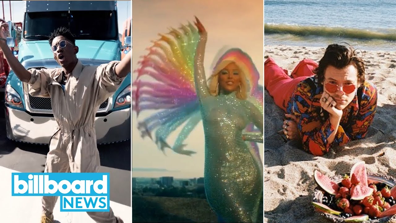 The Only 4th of July 2020 Playlist You Need This Holiday Weekend | Billboard News