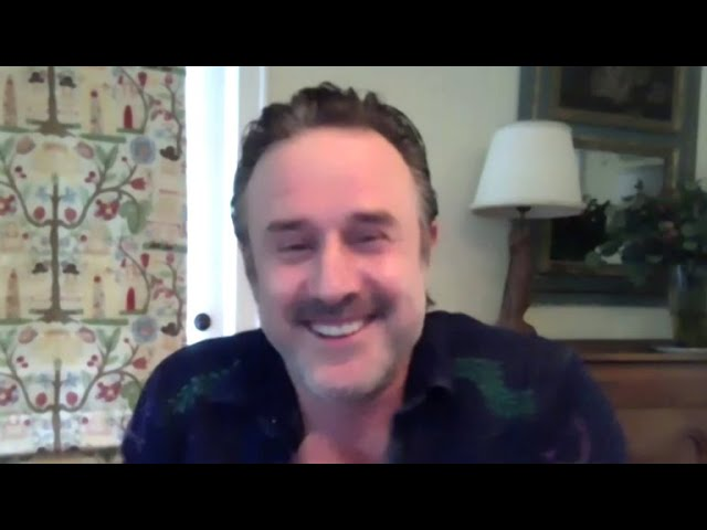 The Talk – David Arquette on 'sweet' Daughter, Coco Turning 16, Driving and Dating