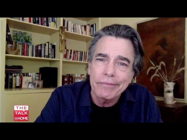 The Talk – Peter Gallagher Remembers Nick Cordero