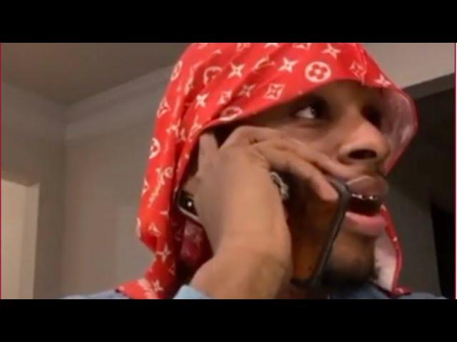 Toosii 2x Meltdown When Rapper Demands $25K For Verse & Addresses Lil Baby 👿👶💰