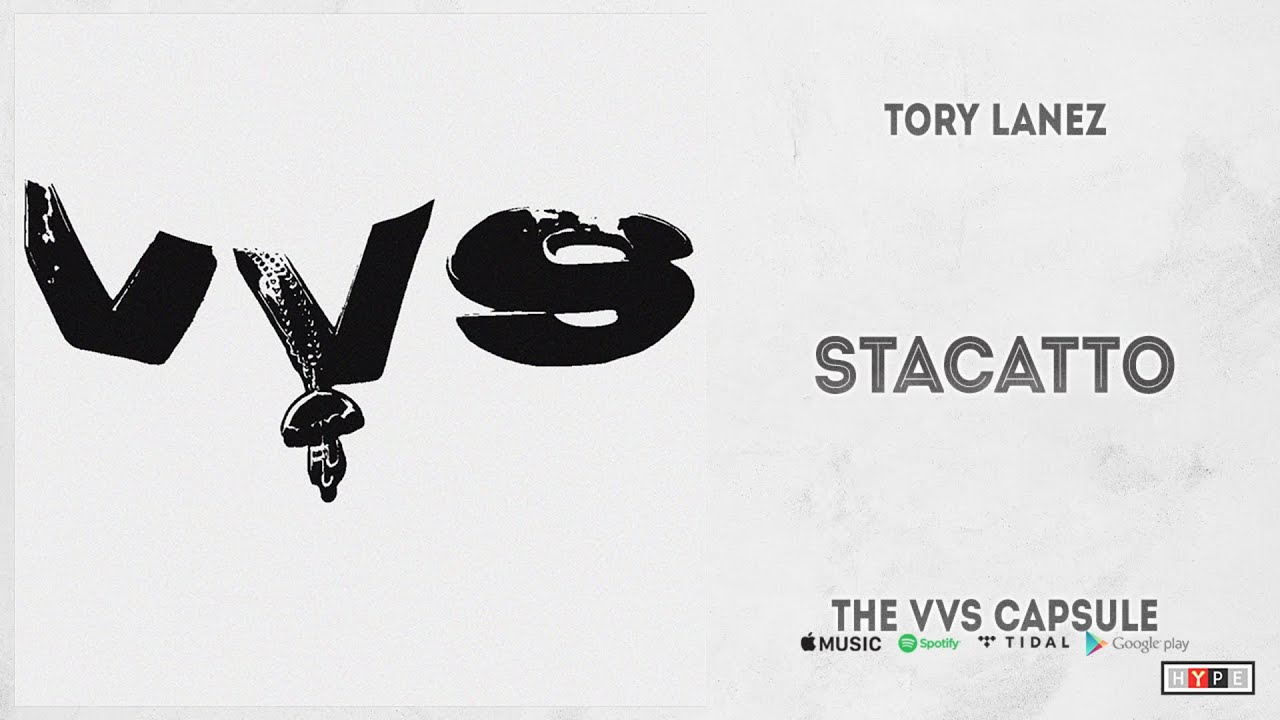 """Tory Lanez – """"Staccato"""" (The VVS Capsule)"""