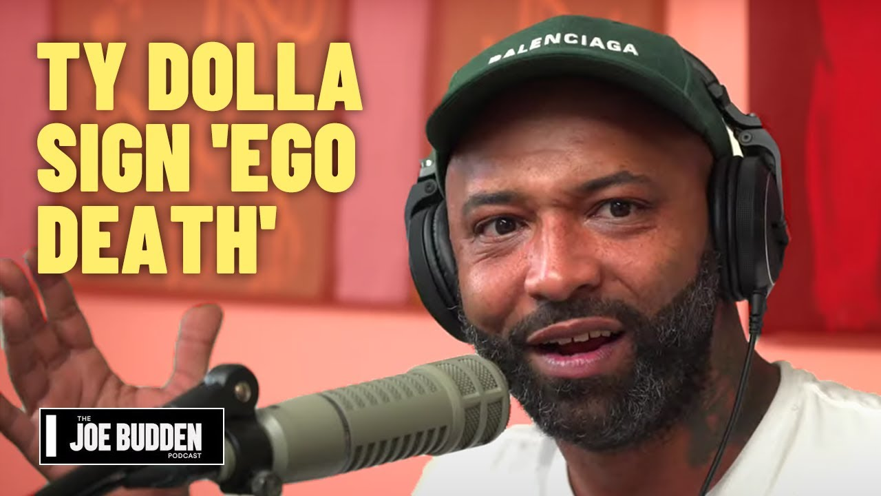 Ty Dolla Sign 'Ego Death' Review | The Joe Budden Podcast