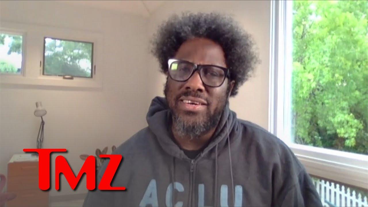W  Kamau Bell Says Nick Cannon Can Be Pro Black without Anti Semitism | TMZ