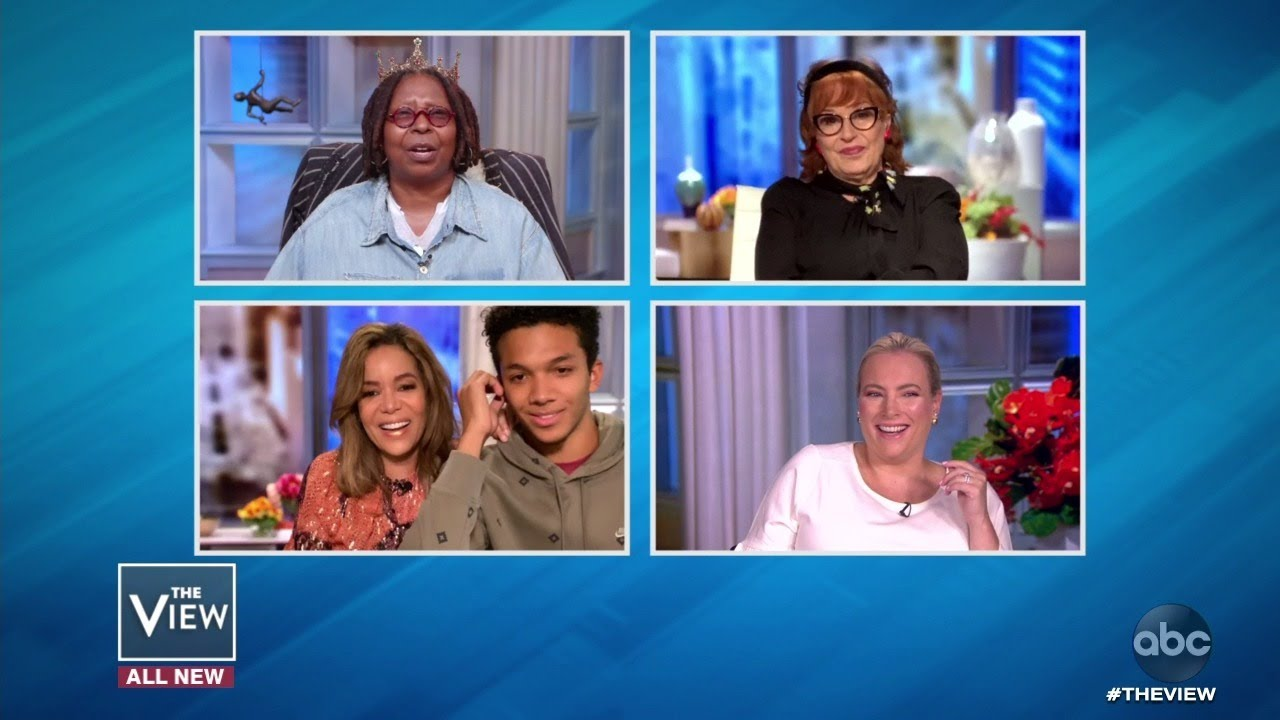 What's Keeping You Sane in Pandemic? | The View