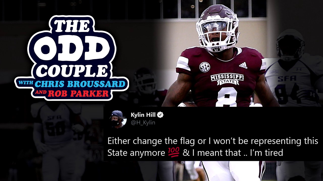 Why Are College Players More Willing than the Pros to Sacrifice for Social Justice? – The Odd Couple