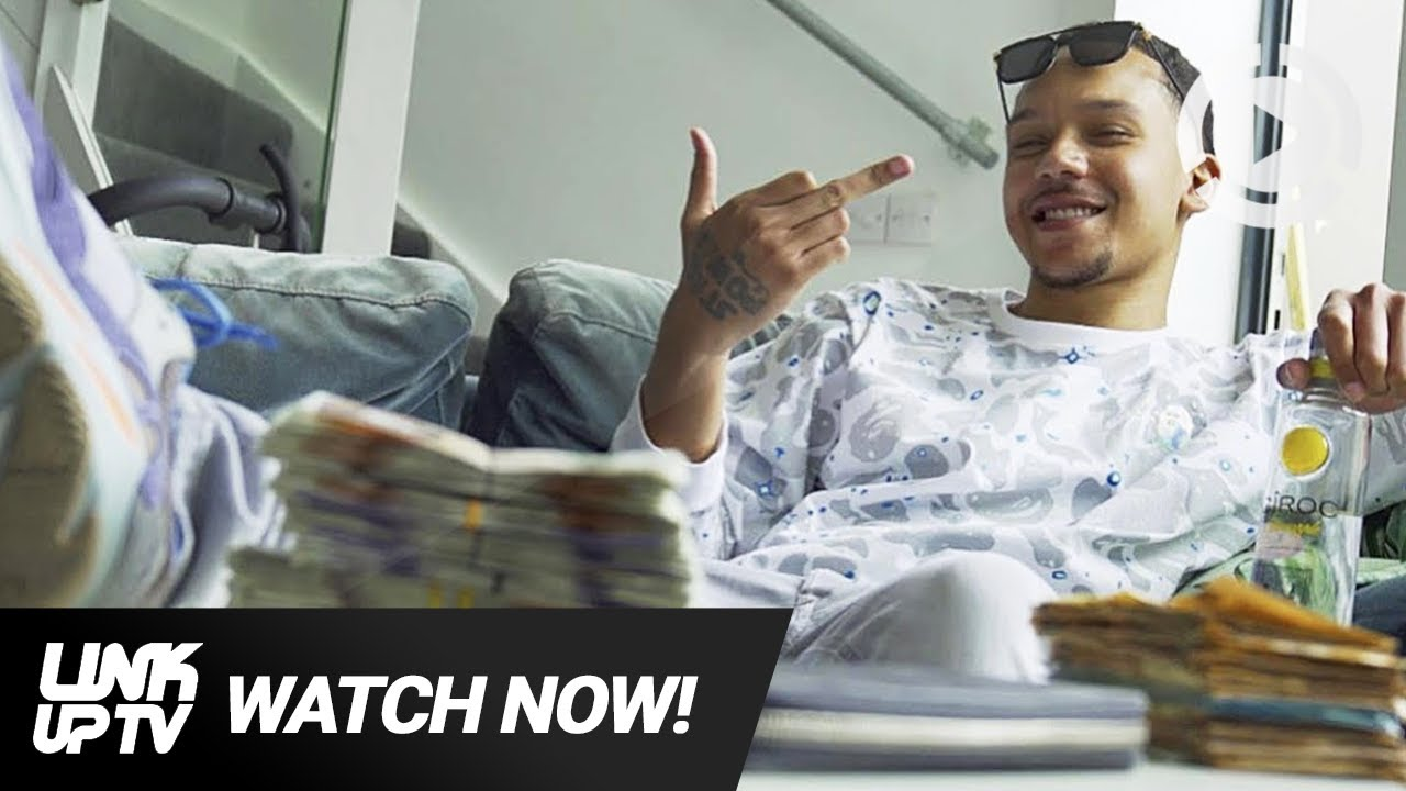 Young Vagez – Bandz Out [Music Video] Link Up TV