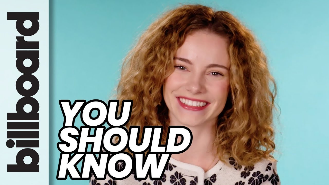 8 Things About CYN You Should Know!   Billboard