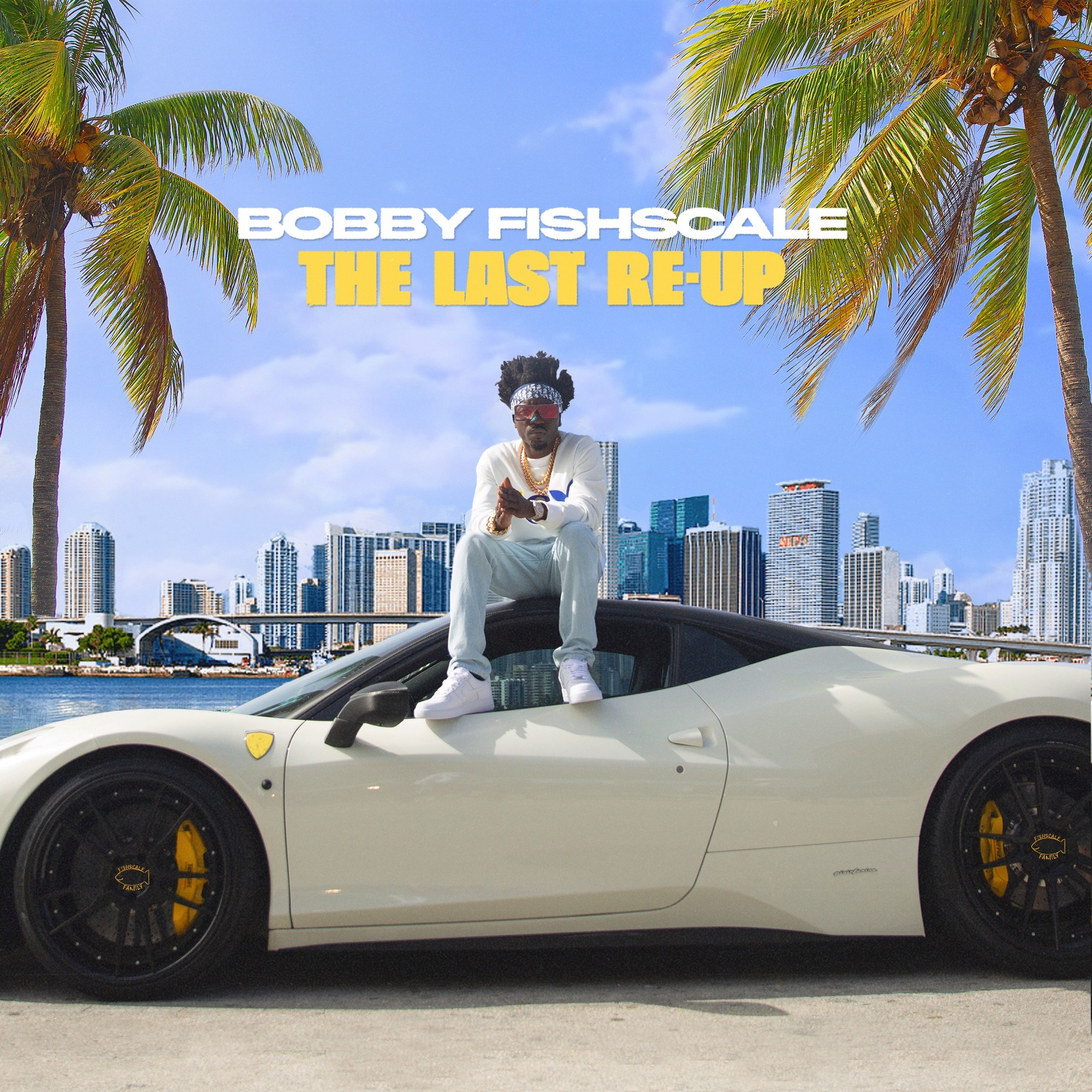 Bobby Fishscale – The Last Re-Up