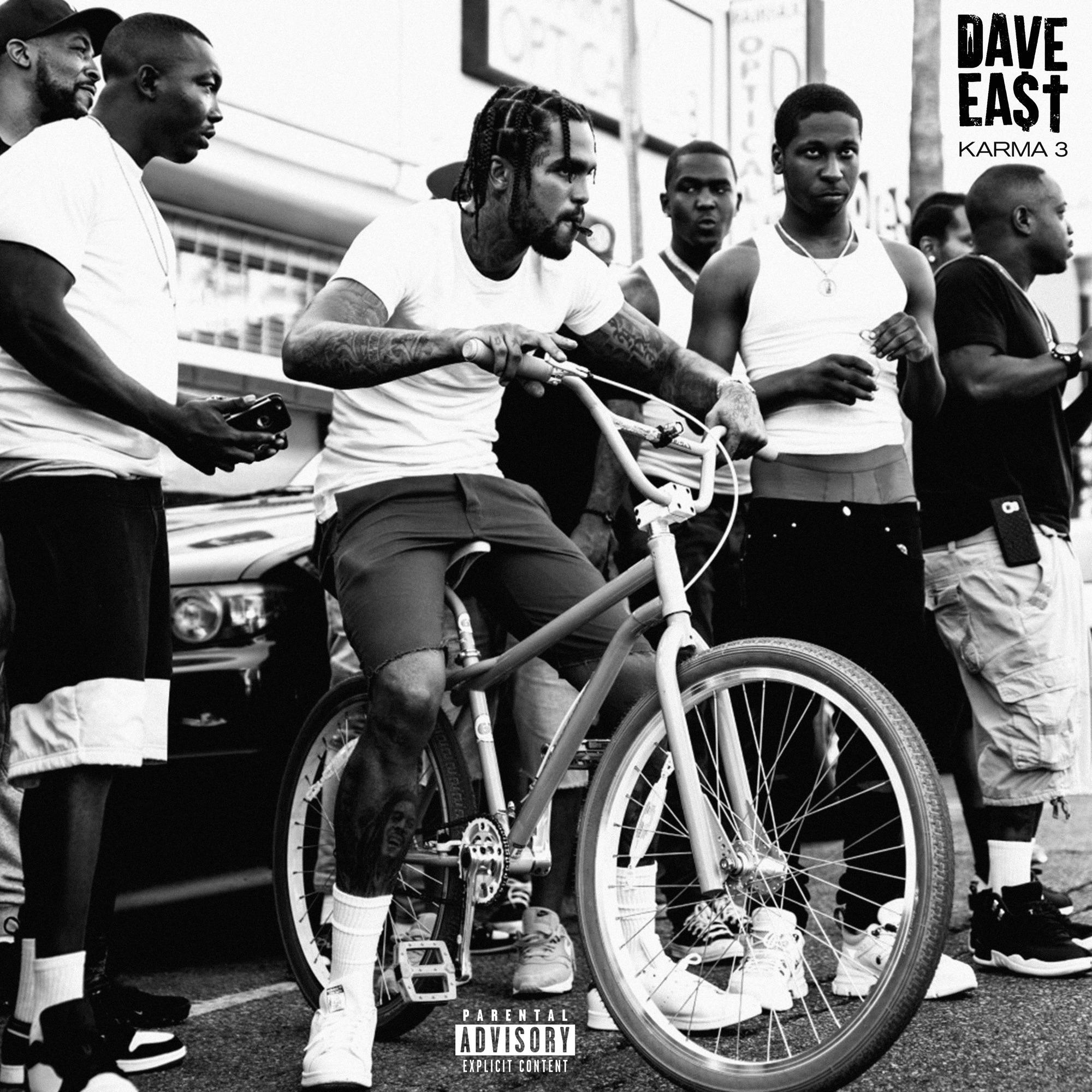 Dave East – Karma 3