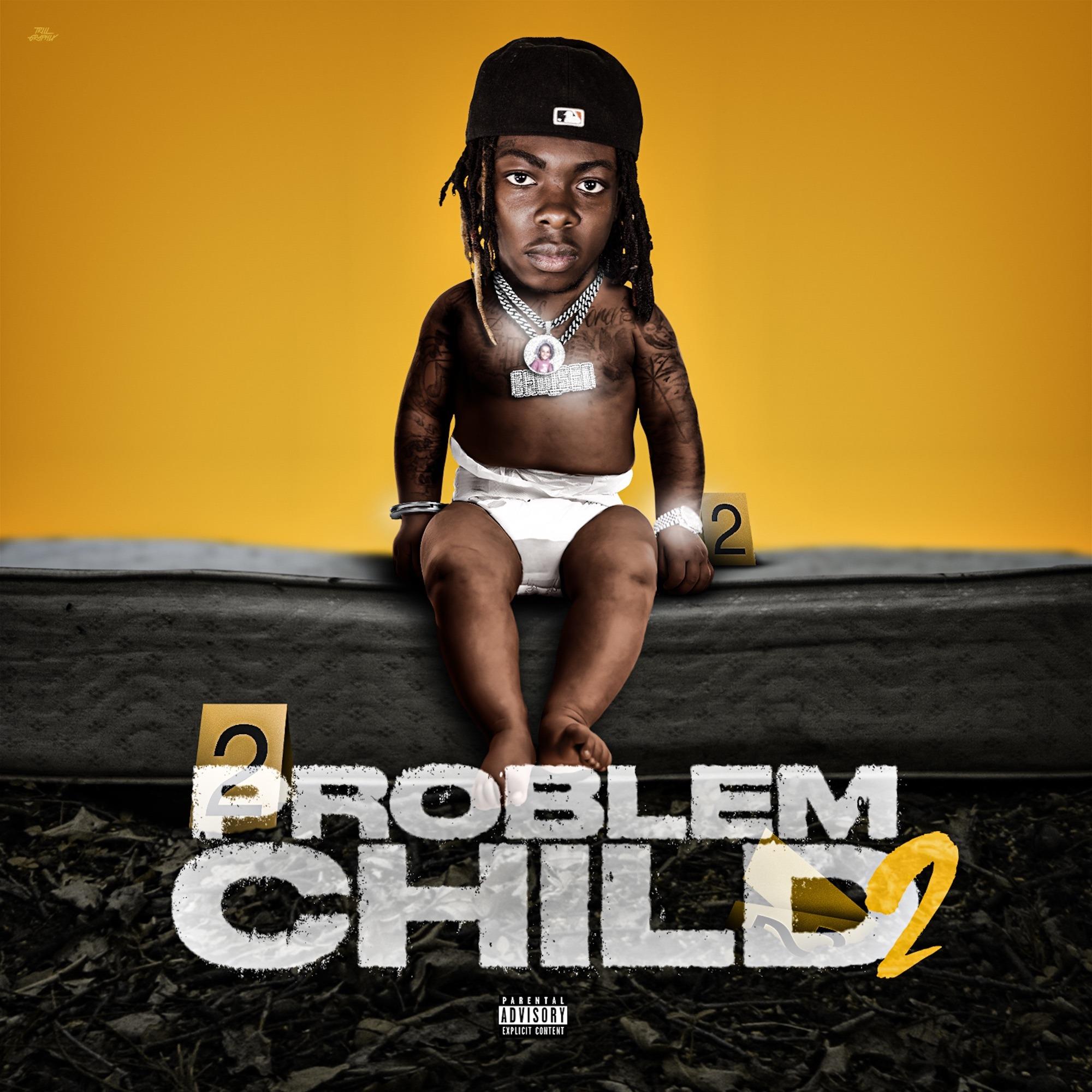Dee Watkins – Problem Child 2