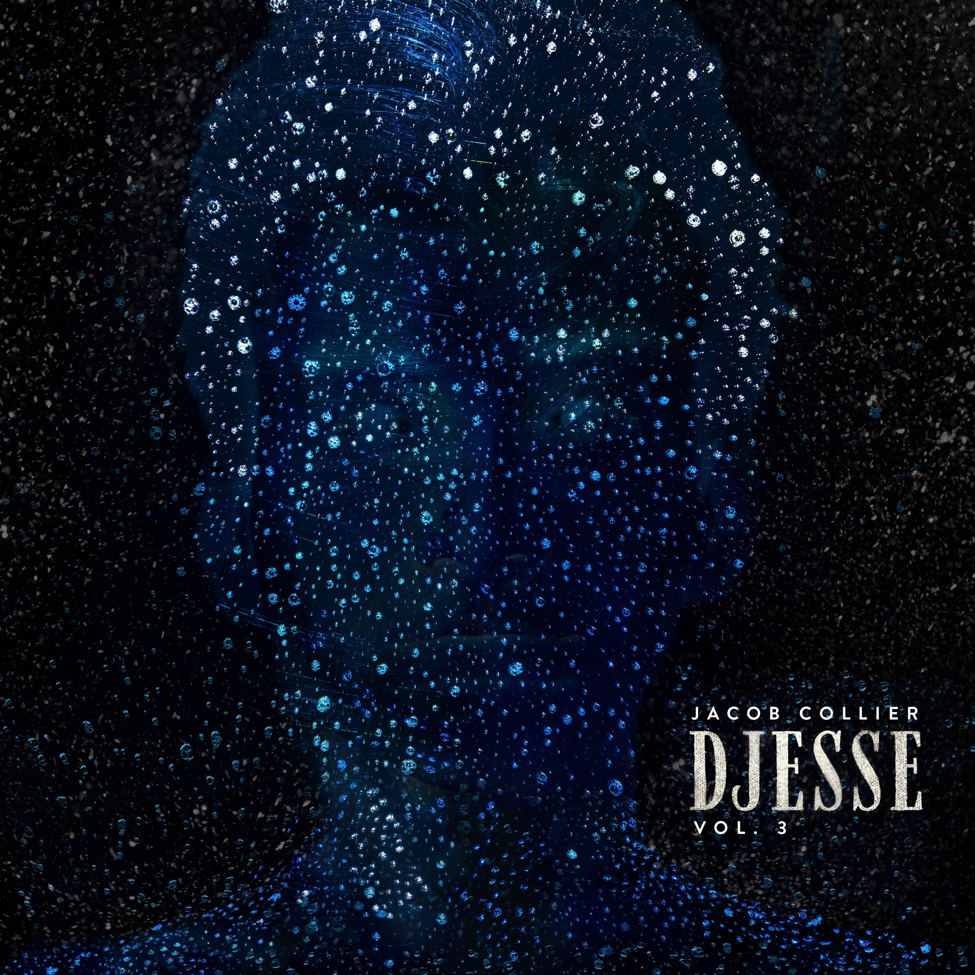 Jacob Collier - Djesse, Vol. 3