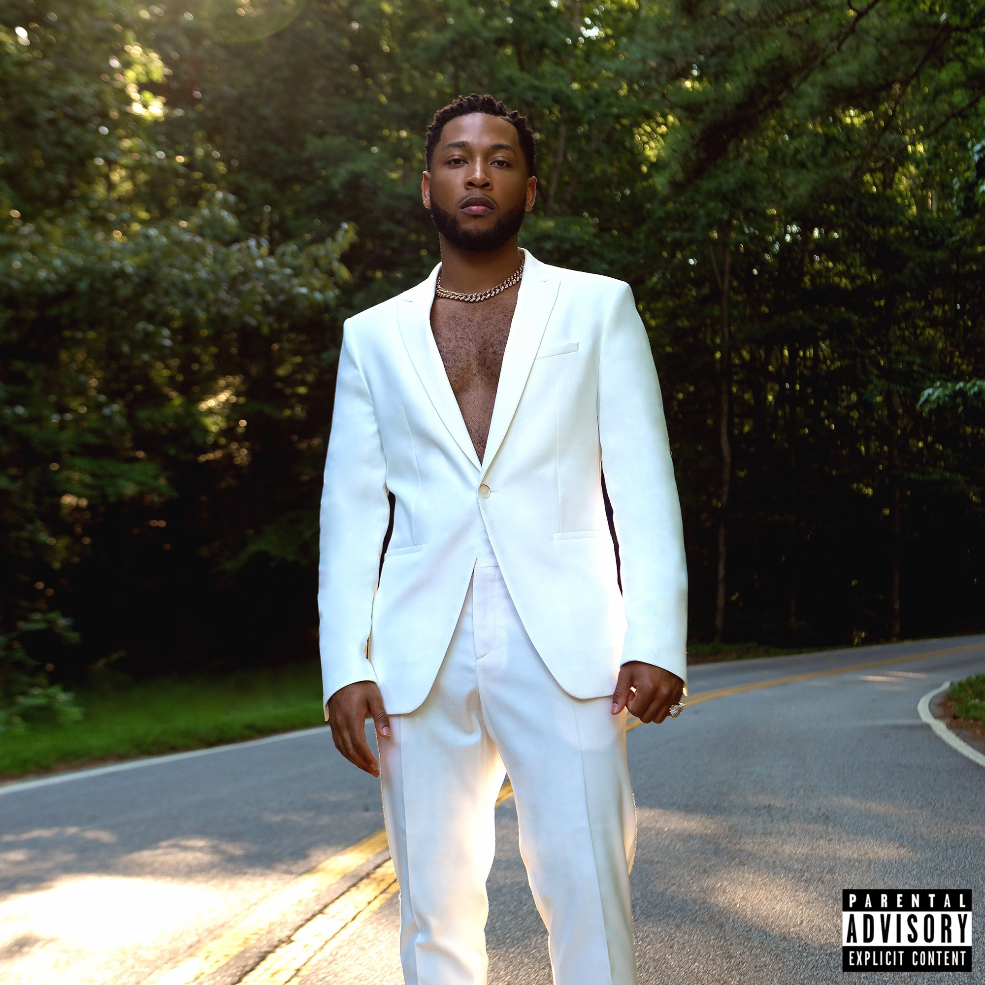 Jacob Latimore - Leo Season