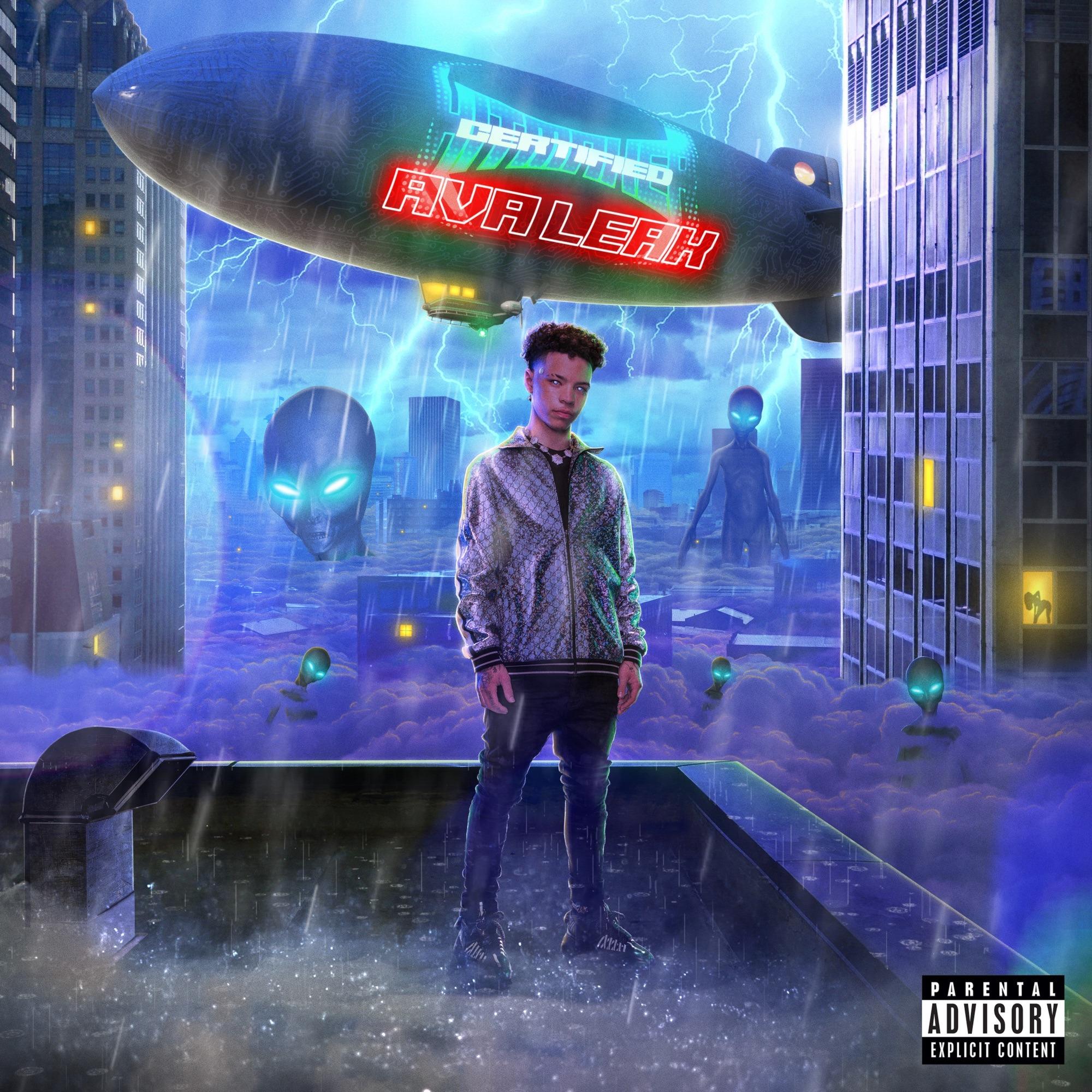 Lil Mosey – Certified Hitmaker (AVA Leak)