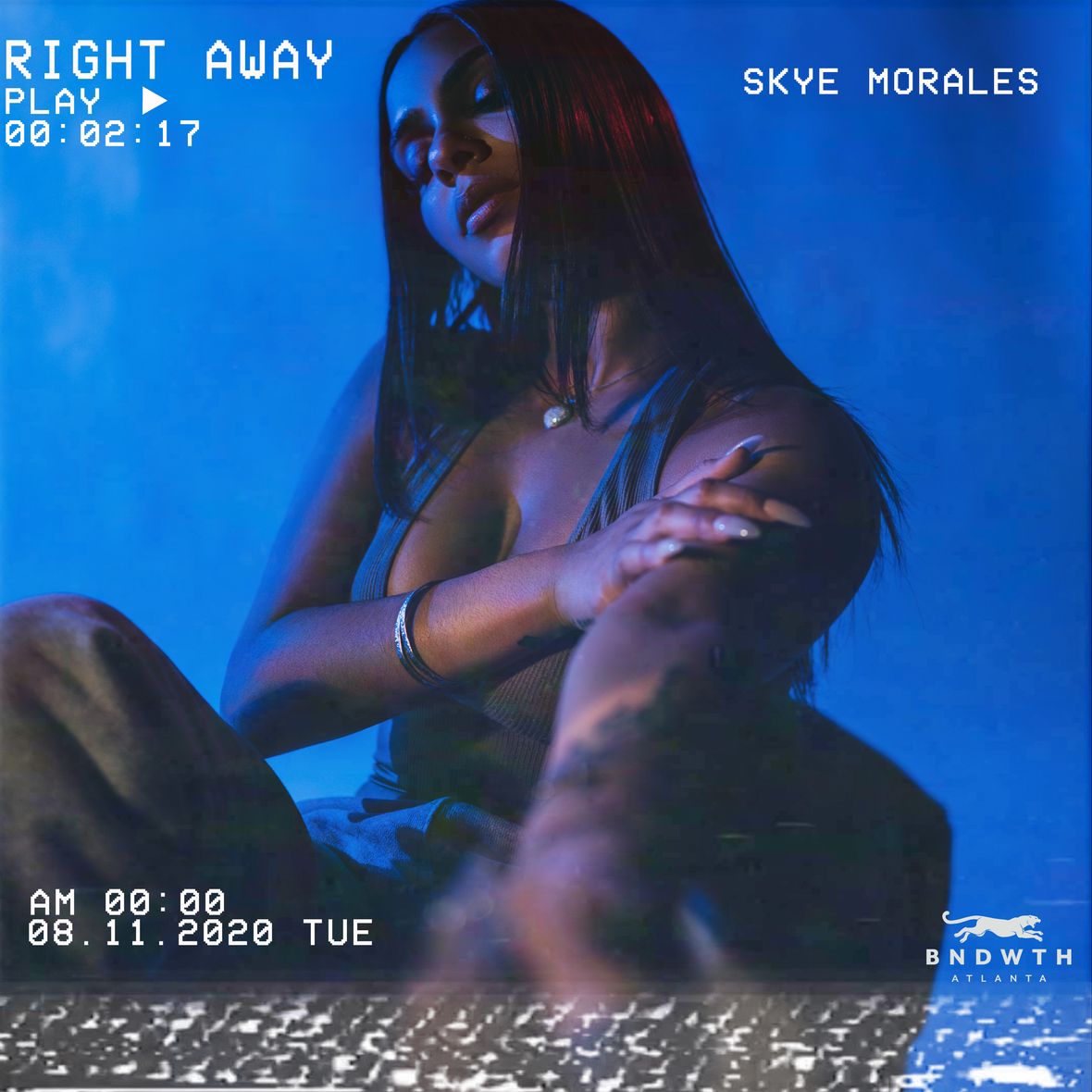 "Skye Morales (@skyemorales) Drops Newest Breakup Single ""Right Away"""