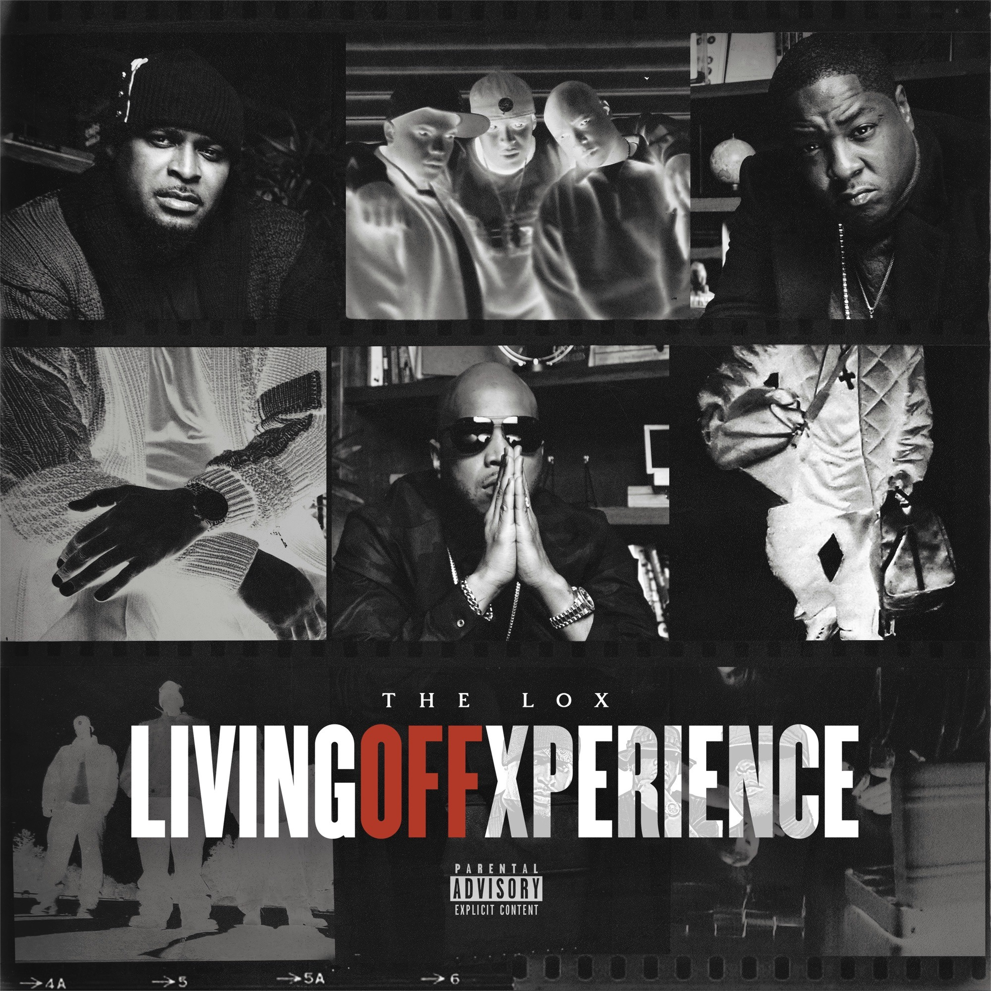 The LOX – Living Off Xperience