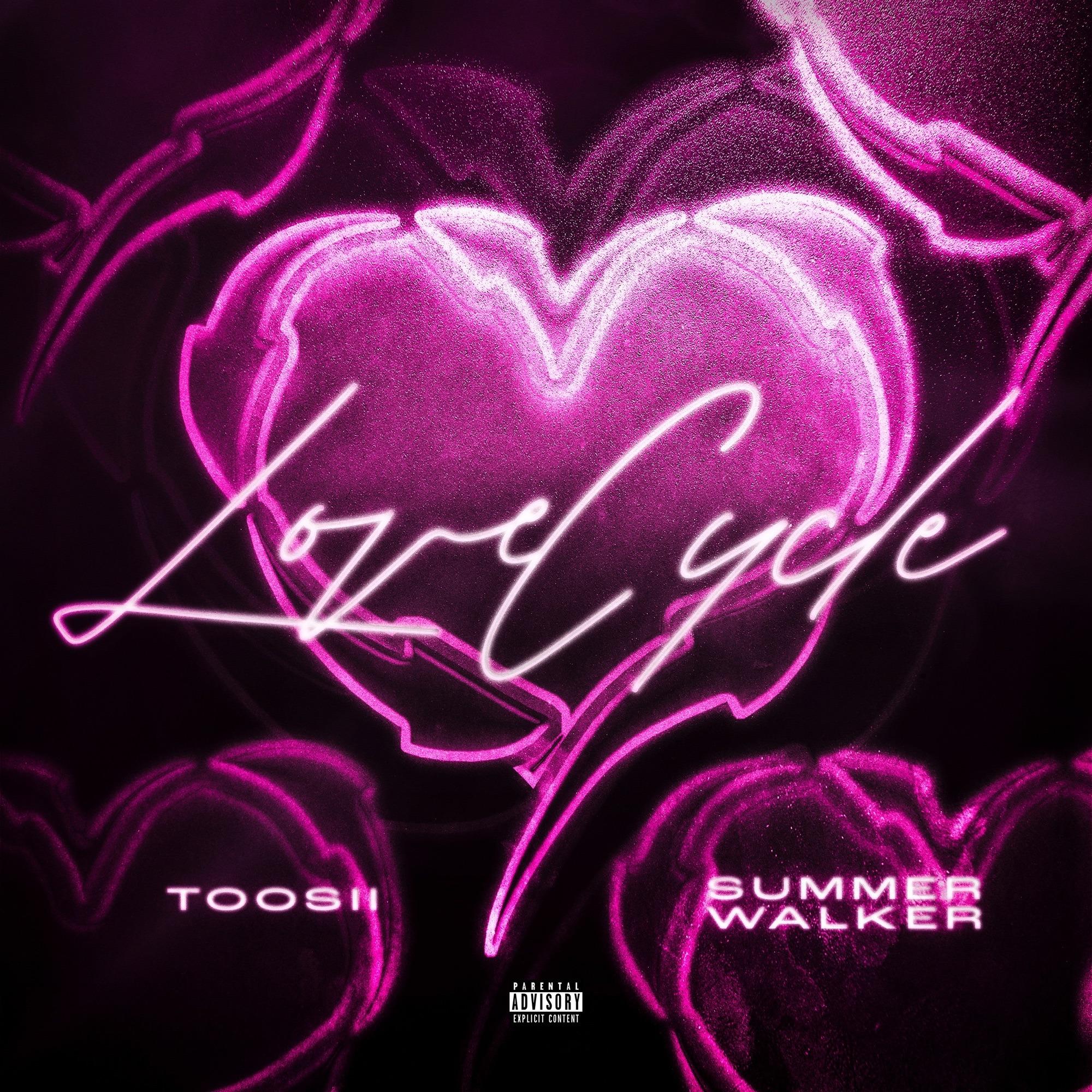 Toosii & Summer Walker – Love Cycle