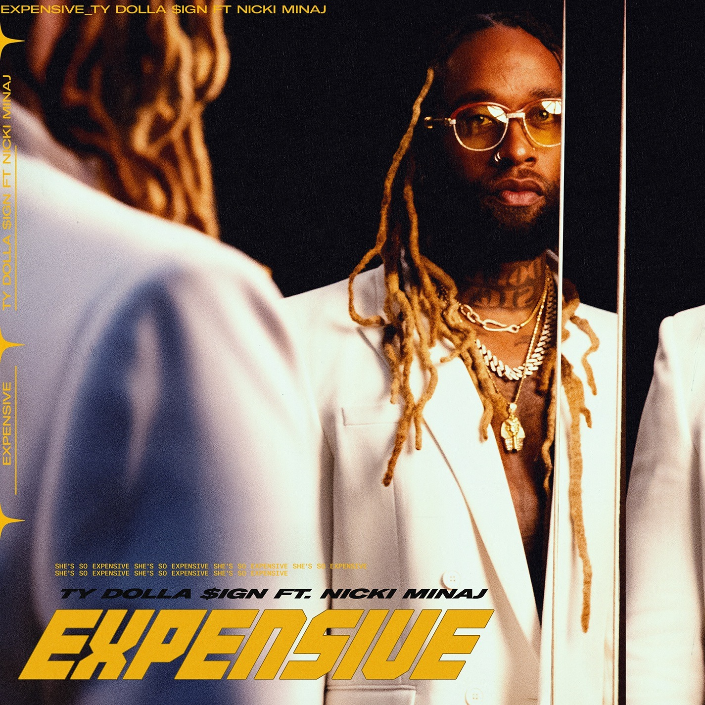 Ty Dolla $ign feat. Nicki Minaj – Expensive