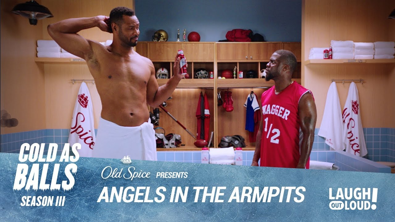 Angels In The Armpits | Cold As Balls Season 3 | Laugh Out Loud Network