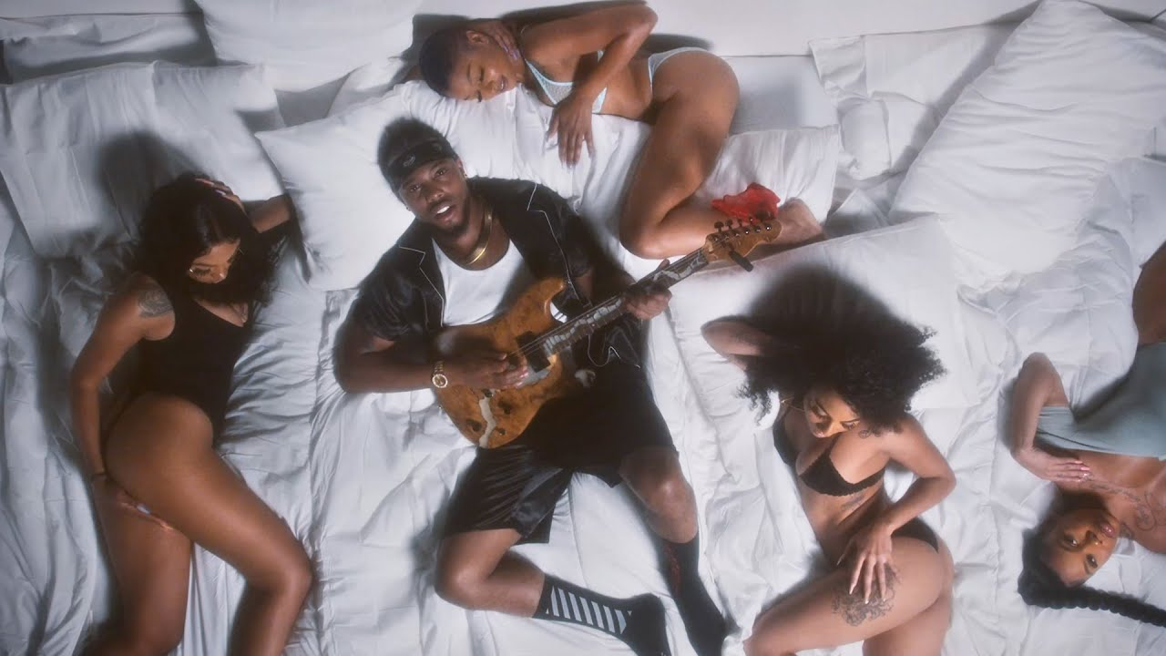 B.o.B – Slizzy Sity (Official Video)