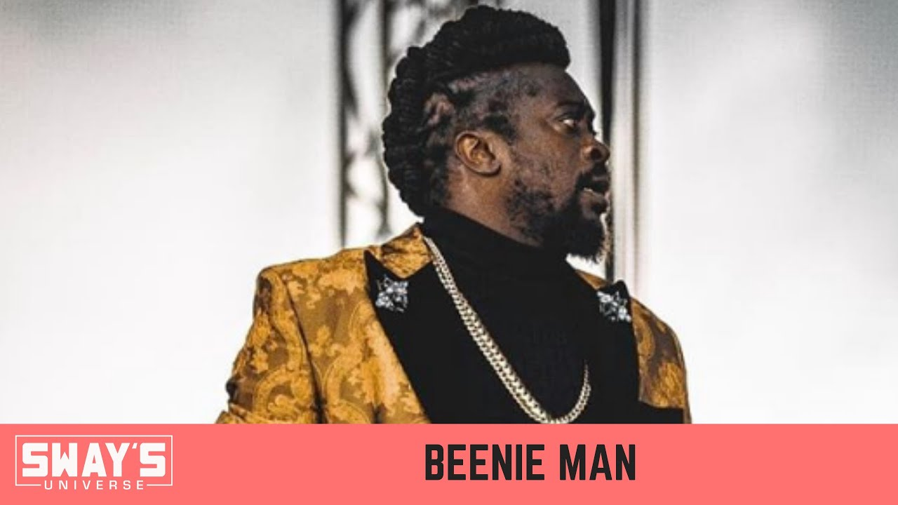 Beenie Man Talks Life of A King Concert and Iconic Verzuz Battle with Bounty Killer