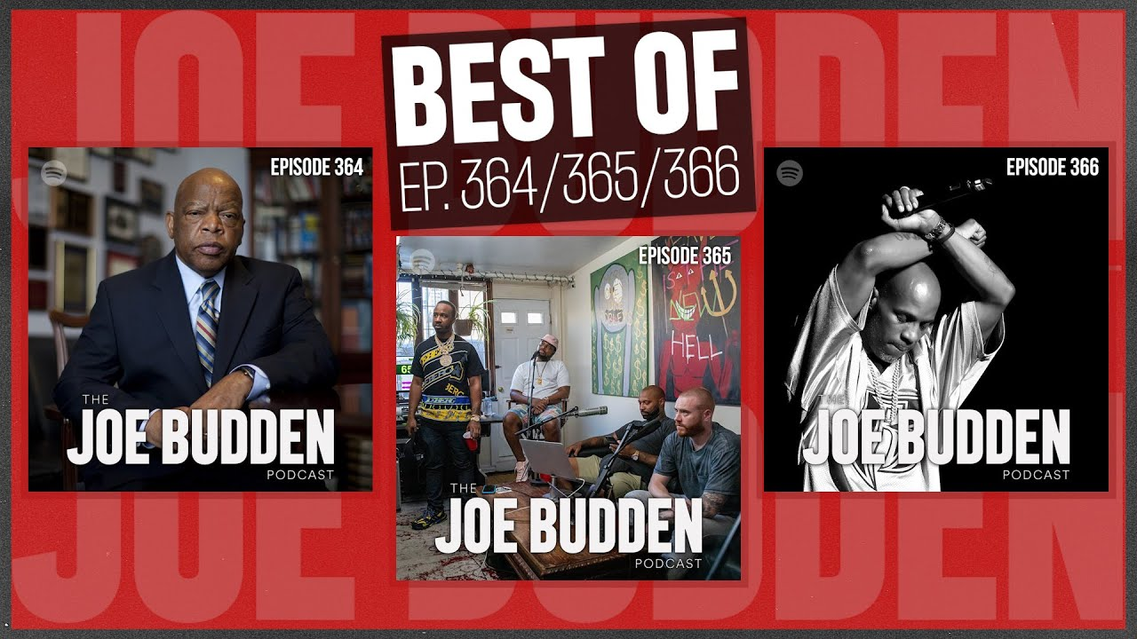 Best Of Ep 364 (Apodogy) Ep 365 (Church Pimps) Ep 366 (Poditics As Usual) | The Joe Budden Podcast