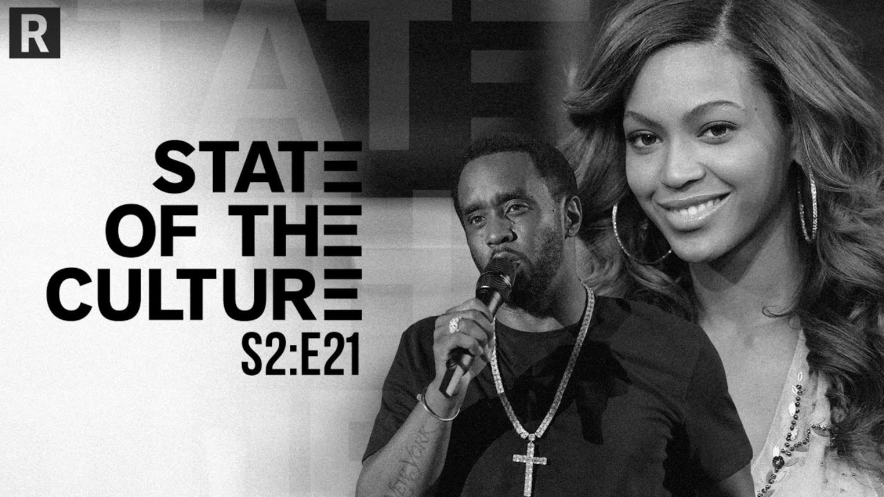Beyonce, Diddy & The Black Vote, Effects of Social Distancing & More | State of the Culture S2E21