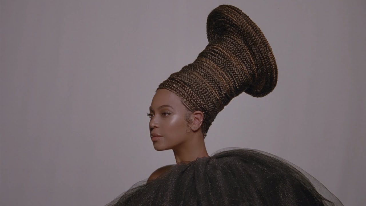 Beyoncé Drops Music Video Celebrating The Beauty Of All Shades Of Brown
