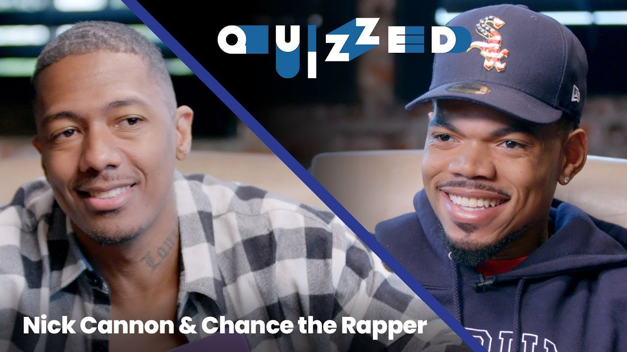 Chance the Rapper Gets QUIZZED by Nick Cannon on 'Drumline' | Billboard