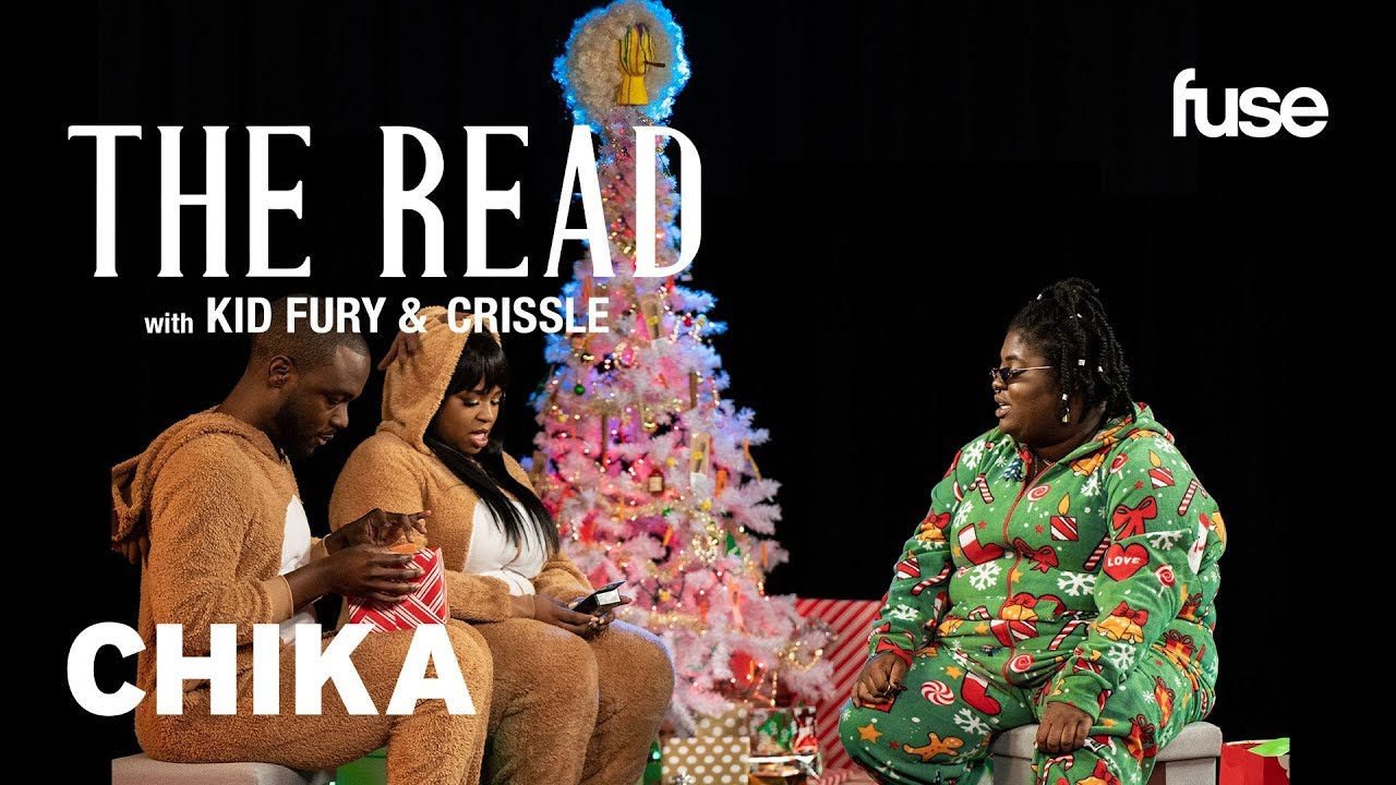 "Chika Comes Bearing ""Unique"" Gifts 