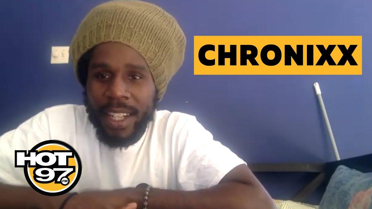 Chronixx On Koffee, Beenie Man vs Bounty Killer Verzuz Battle, Race & Culture, + New Single