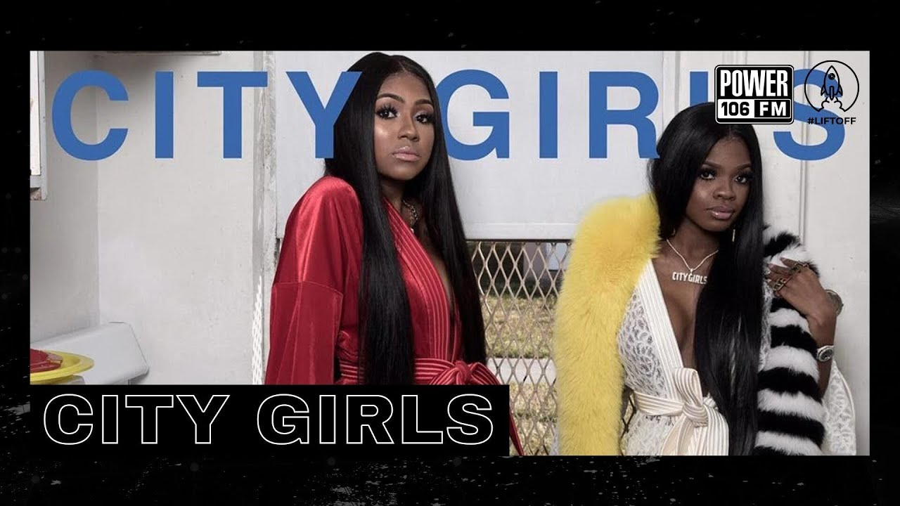 City Girls on New Music, Music Leaks, Covid-19 + more