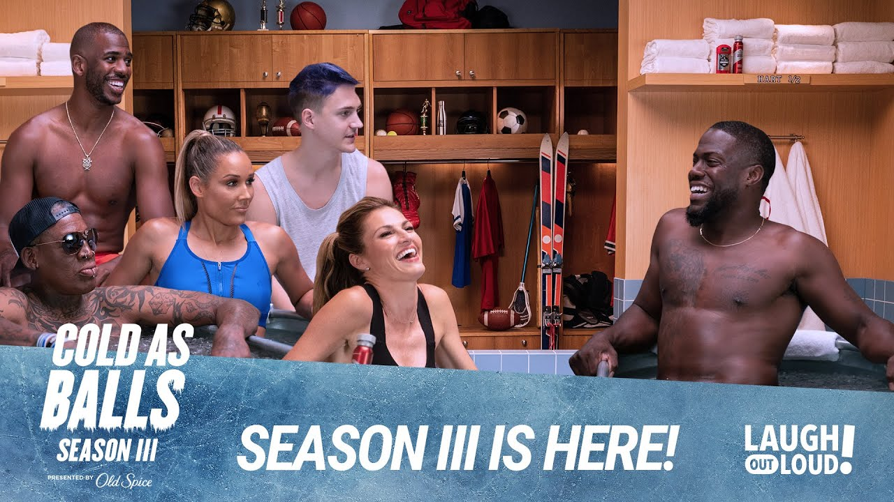 Cold as Balls Season III Trailer | Laugh Out Loud Network