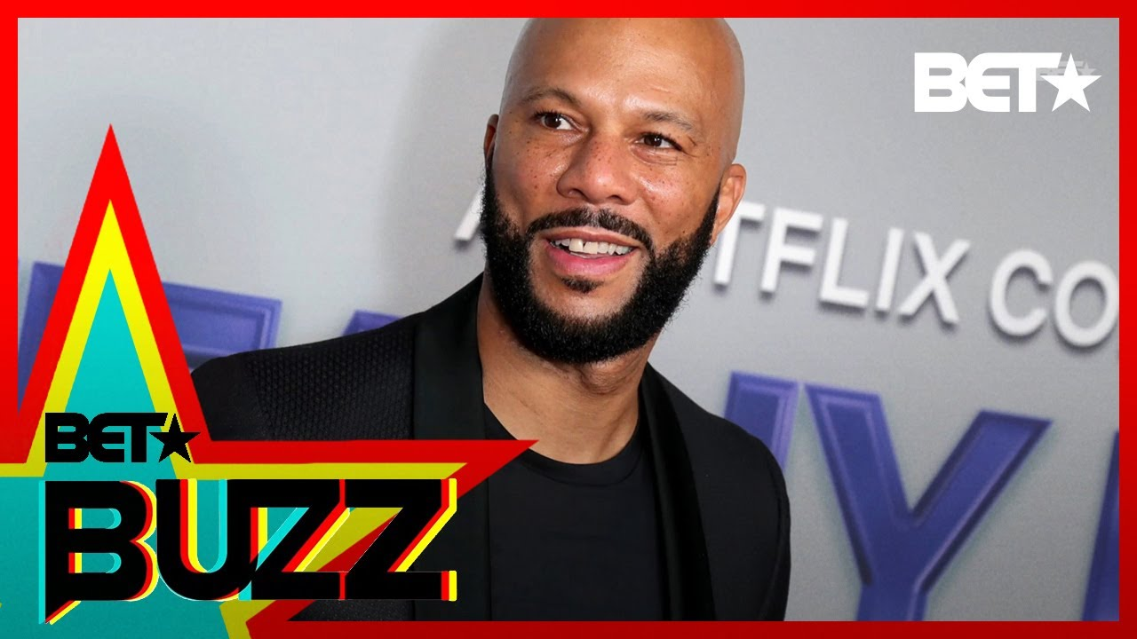 Common Opens Up About Tiffany Haddish, Zoe Kravitz Calls Out Hulu On Lack Of Diversity & More!