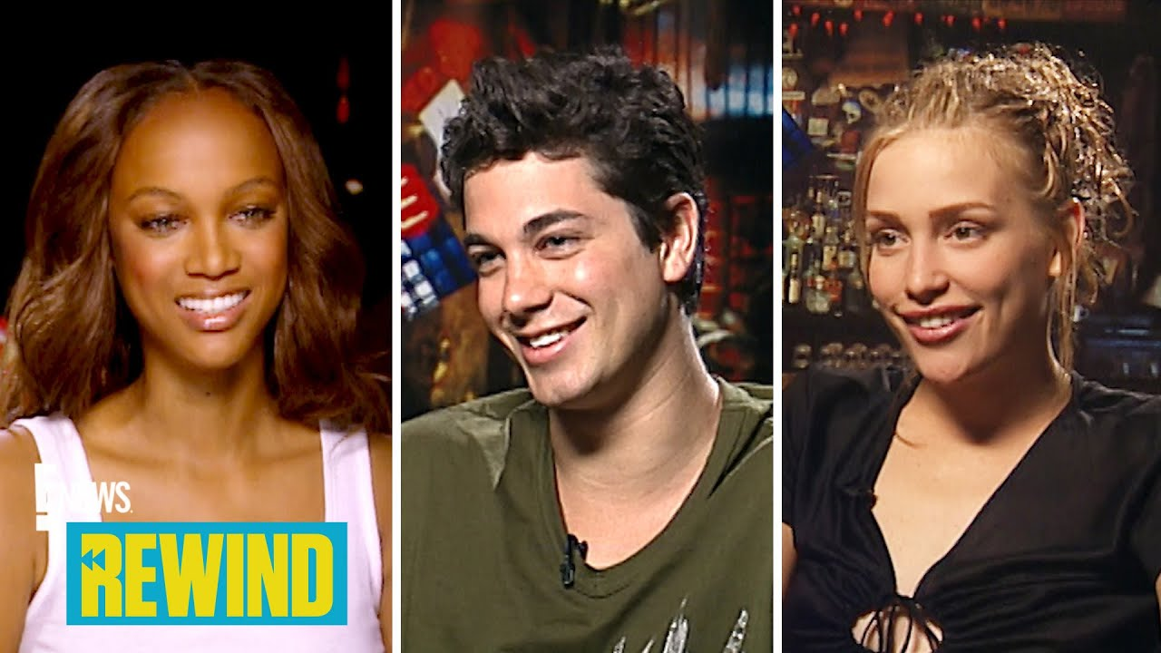 """Coyote Ugly"" Turns 20: Rewind 