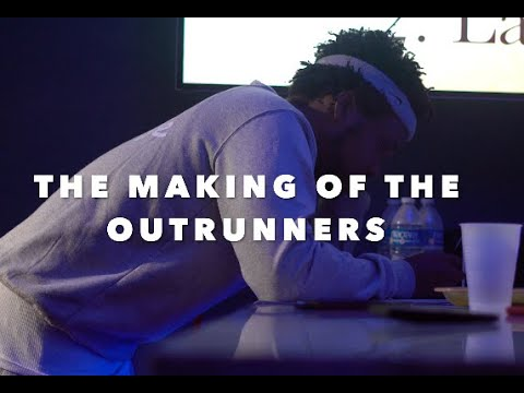 CURREN$Y RECORDING THE OUTRUNNERS